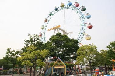 arakawa遊園